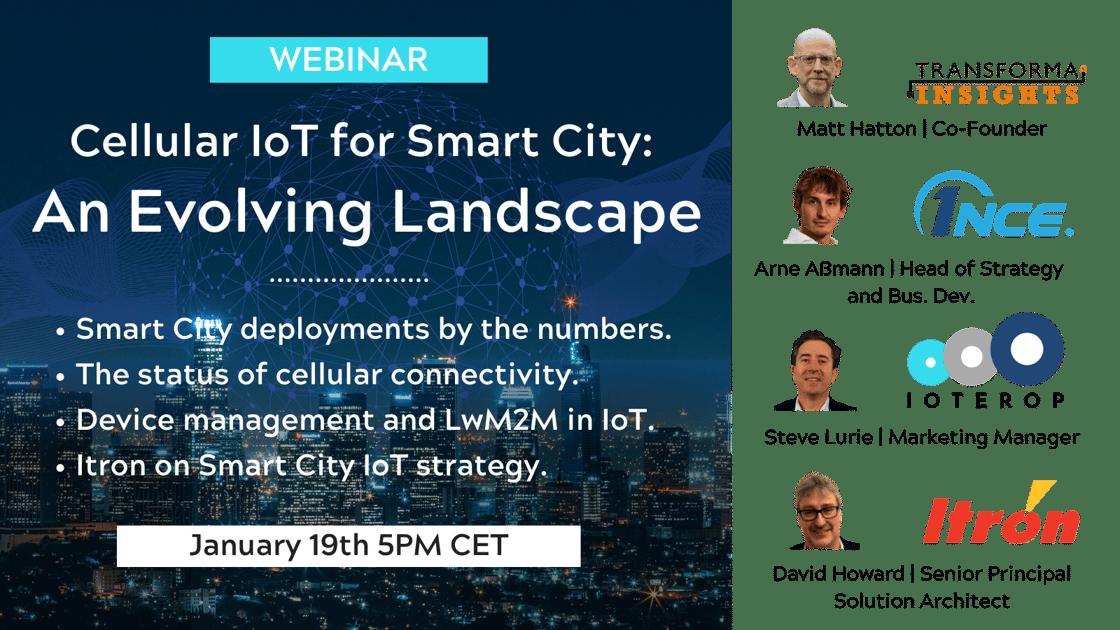 Smart City v2